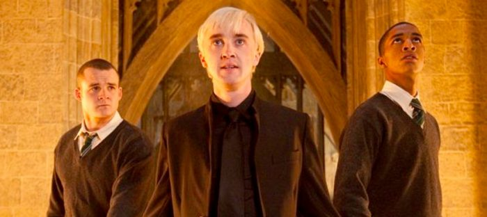 Harry Potter and the Deathly Hallows - Draco Malfoy