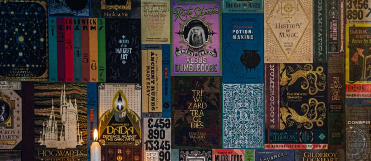 Cool Stuff Mesmerizing Harry Potter Wallpaper Brings The Wizarding World To Your House Film