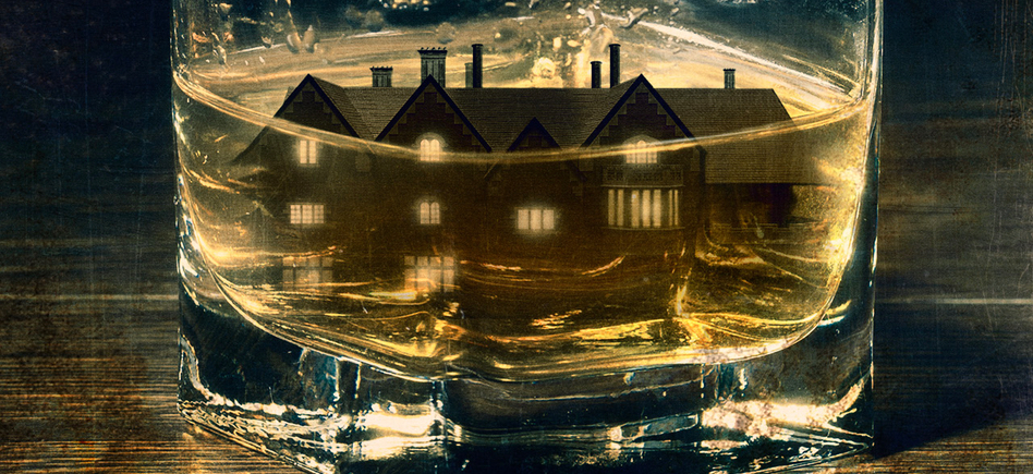 Haunting Of Bly Manor Posters Tease Terrors To Come Film