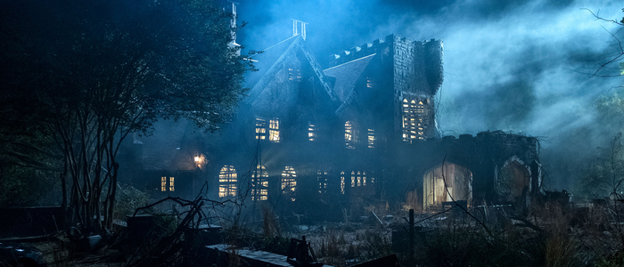 netflix scares up haunting of hill house images release date film