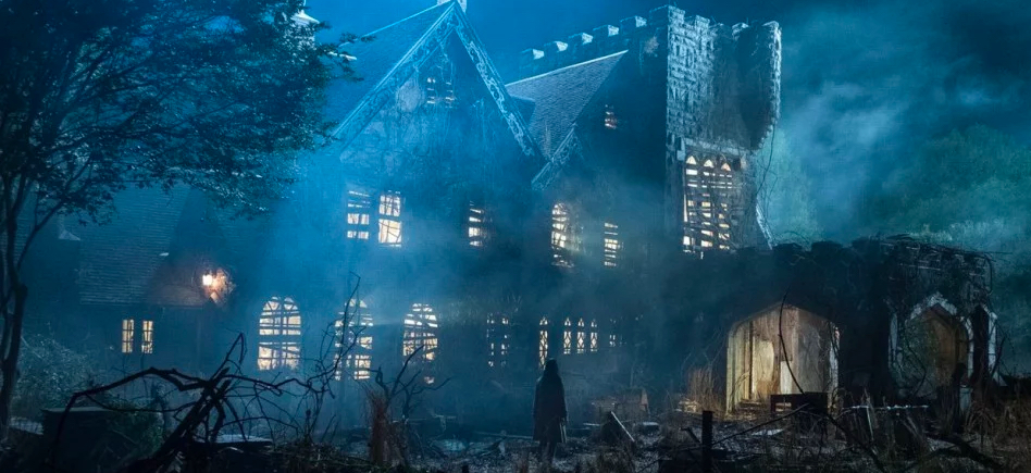 Haunting Of Hill House Season 2 Will Focus On A New Story Film