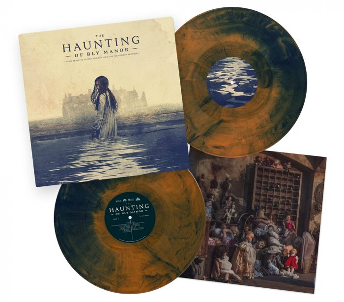 The Haunting of Bly Manor Vinyl Soundtrack