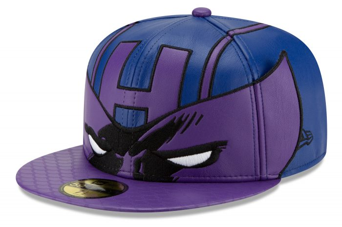 Hawkeye 59Fifty Fitted Hat