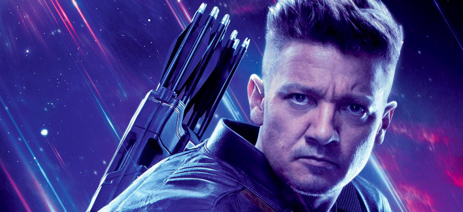 Image result for hawkeye series