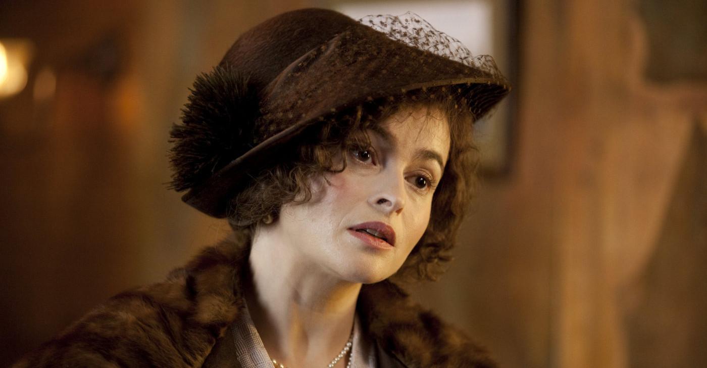Netflix's The Crown Casts Helena Bonham Carter as Princess ...