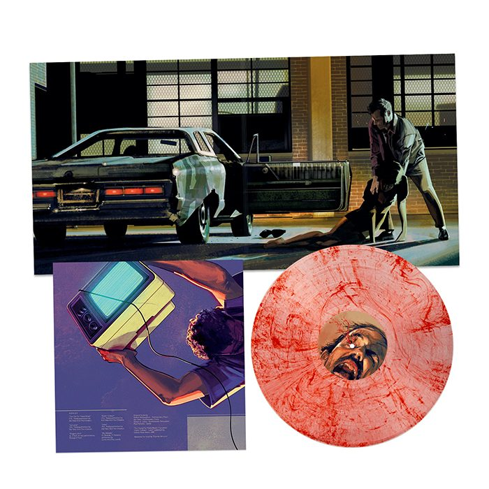 Henry: Potrait of a Serial Killer Vinyl Soundtrack