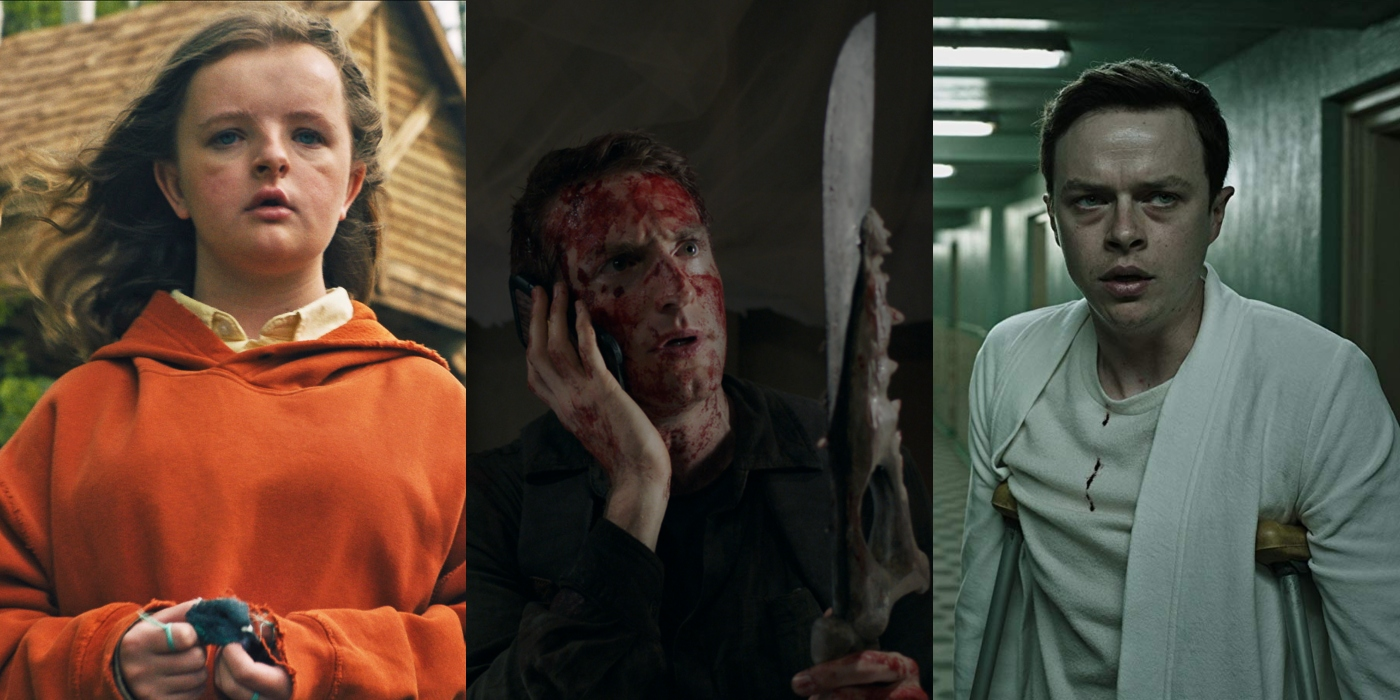 Now Scream This The Best Horror Movies Streaming Film