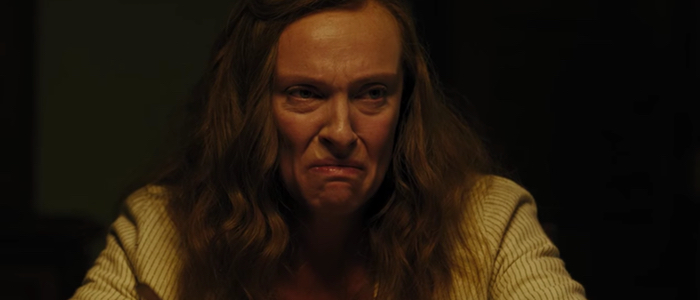Lets Talk About The Terrifying Unexepected Hereditary Ending