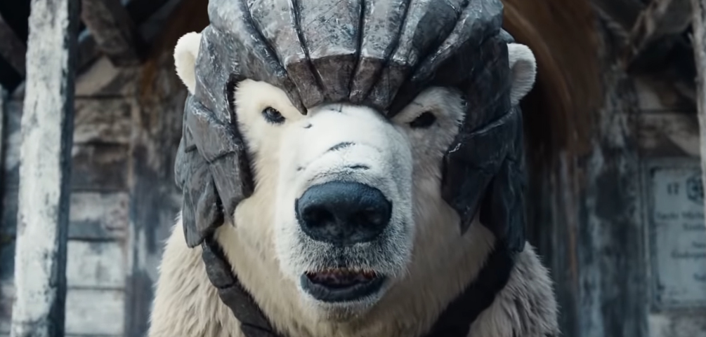 Morning Watch Vfx Artists React To His Dark Materials Chris Hemsworth Breaks Down Extraction Scene More Film