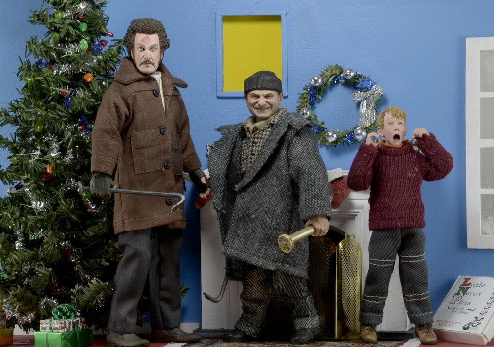 Home Alone 25th Anniversary Re-Release Hits in November