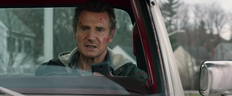 Honest Thief Trailer Liam Neeson Tries To Clear His Name Film