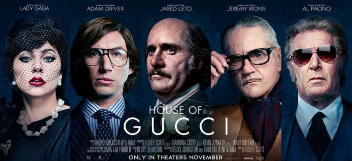 house of gucci release date and more