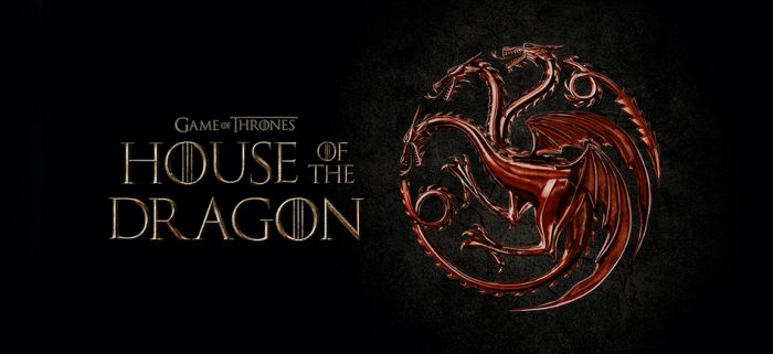 house of the dragon first look