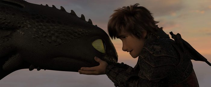 how to train your dragon the hidden world review