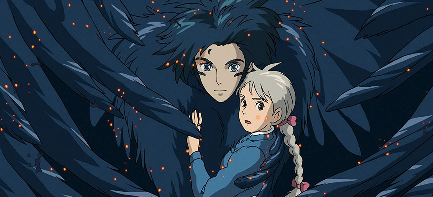 HBO Max Scoops Up the Streaming Rights to All Studio Ghibli Films