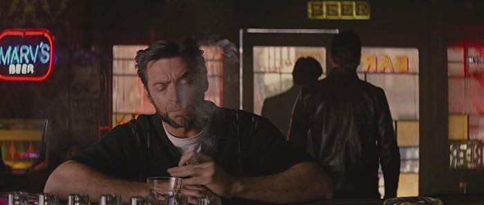 Wolverine recast
