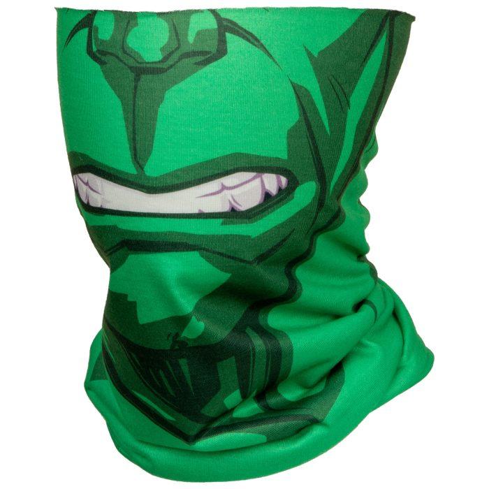 Hulk Tubular Bandana Goiter