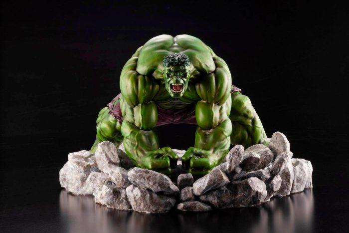 Immortal Hulk ARTFX Premier Statue