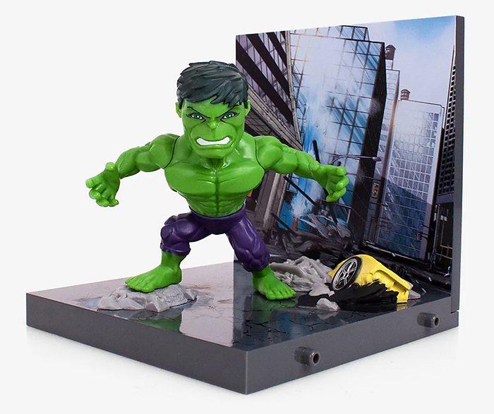 Hulk Superama Figure