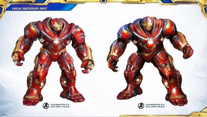 hulkbuster-avengers-infinitywar-art