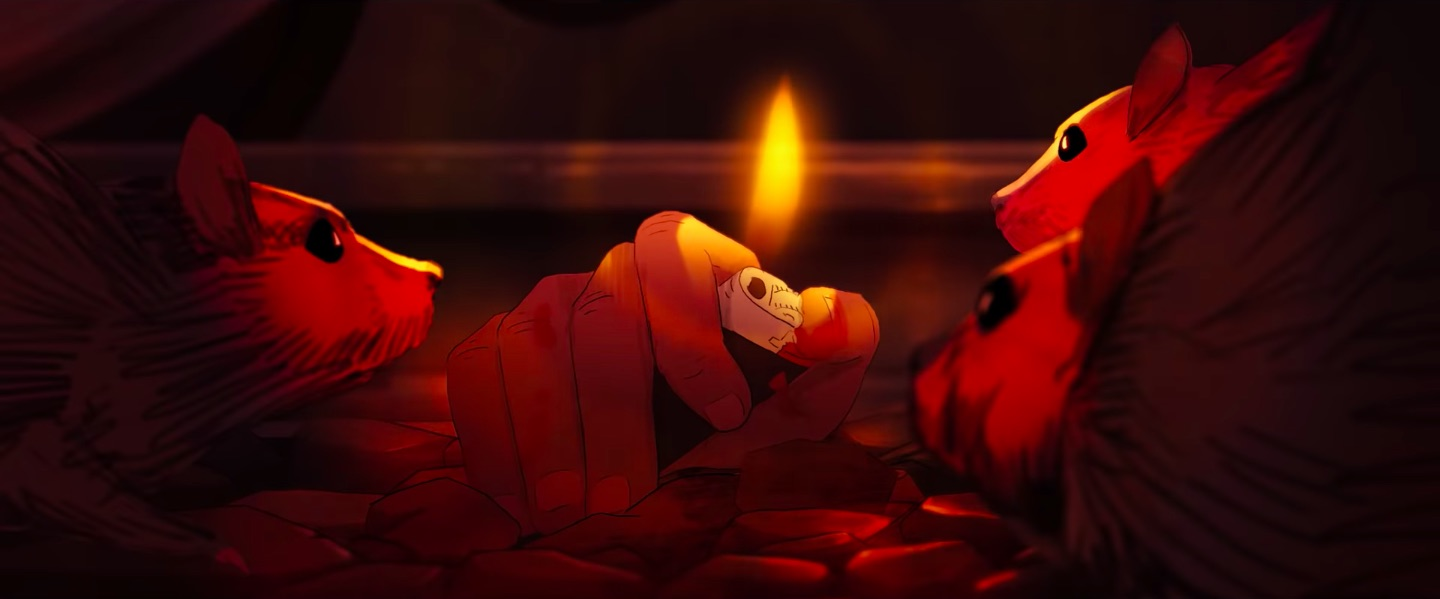 'I Lost My Body' Review: An Emotional Animated Film About a Severed Hand That Goes on an Adventure [Sitges 2019]