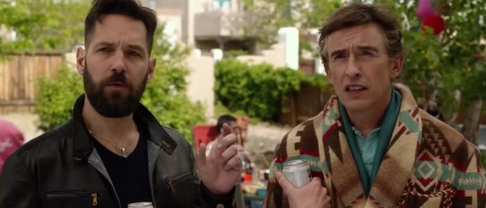 An Ideal Home Trailer Paul Rudd and Steve Coogan in Gay