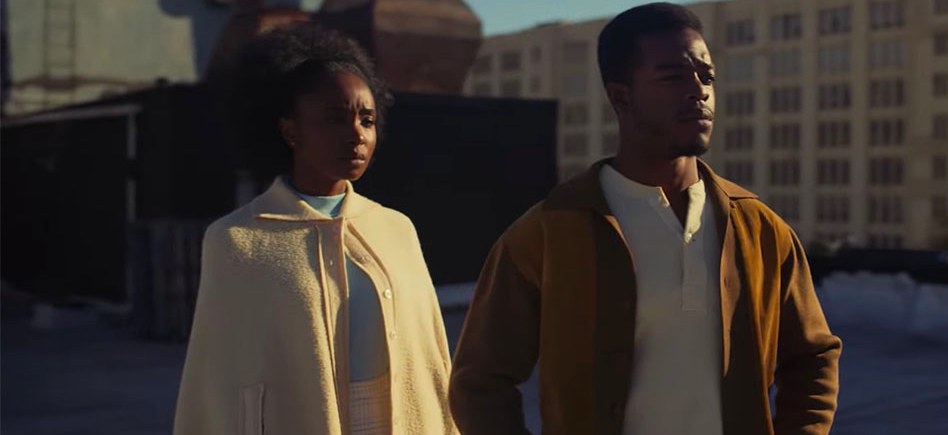 If Beale Street Could Talk Trailer Trust Love All The Way Film