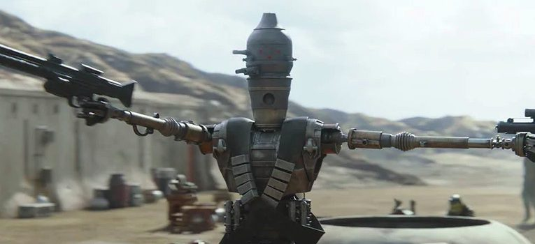 Taika Waititi Wants Fans to Petition for IG-11 to Come Back in 'The Mandalorian'