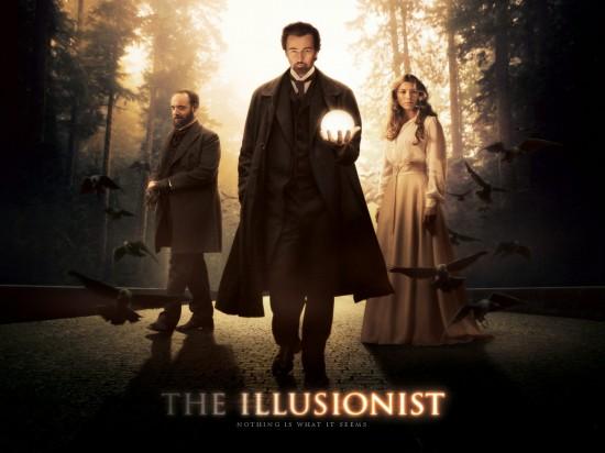 Illusionist TV series