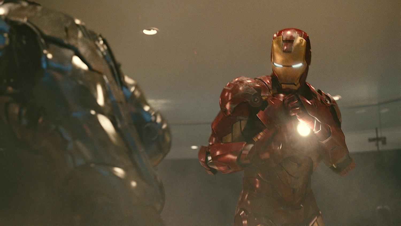 AMC Theatres Announces Iron Man / Iron Man 2 Double Feature – /Film