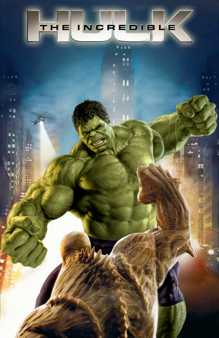 This is a picture of Resource Incredible Hulk Image