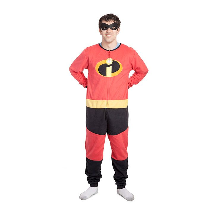 Incredibles Lounger Suit