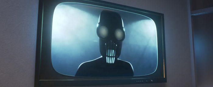 Incredibles 2 Villain - Screen Slaver