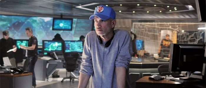 Independence Day: Resurgence Director Disappointed