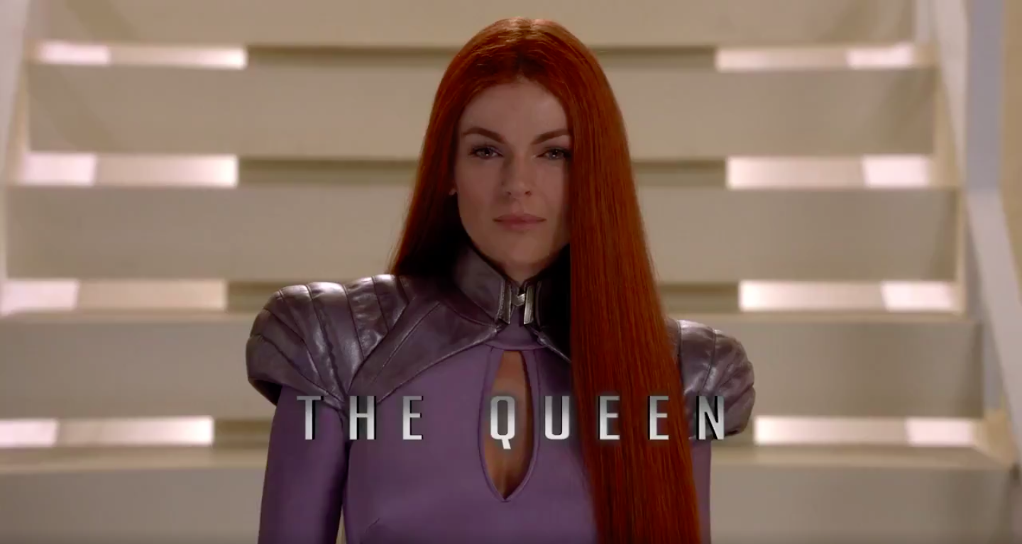 meet marvel s inhumans characters from the new abc series