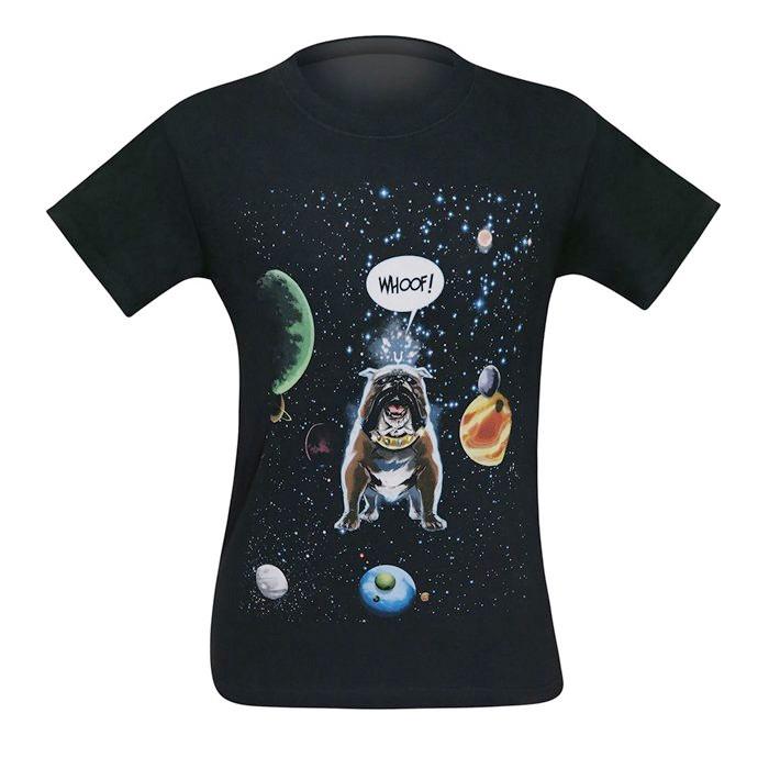 Inhumans Lockjaw T-shirt