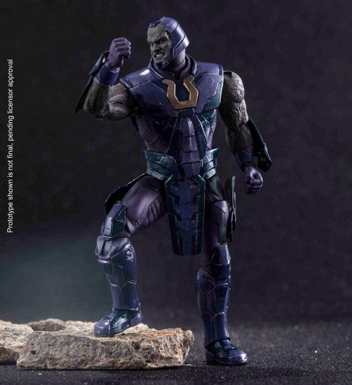 Injustice 2 - Darkseid Figure