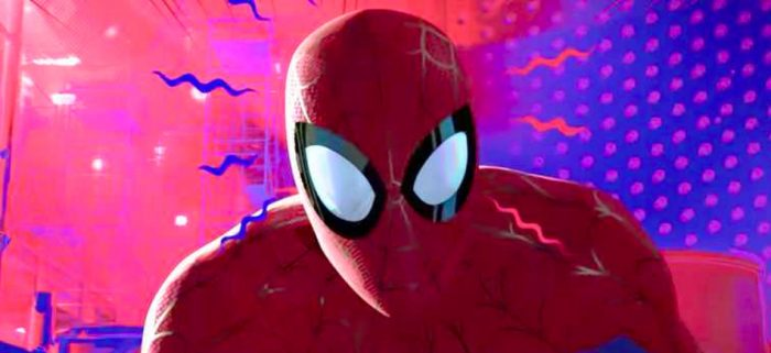into the spider-verse deleted scenes
