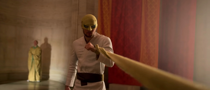 'Iron Fist' Season 2 Trailer: Danny Rand is Back and His Show Looks Better Now