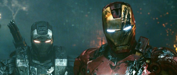 'Iron Man 2' Was Marvel's First Major Misfire, But One That Planted Seeds for Future Success
