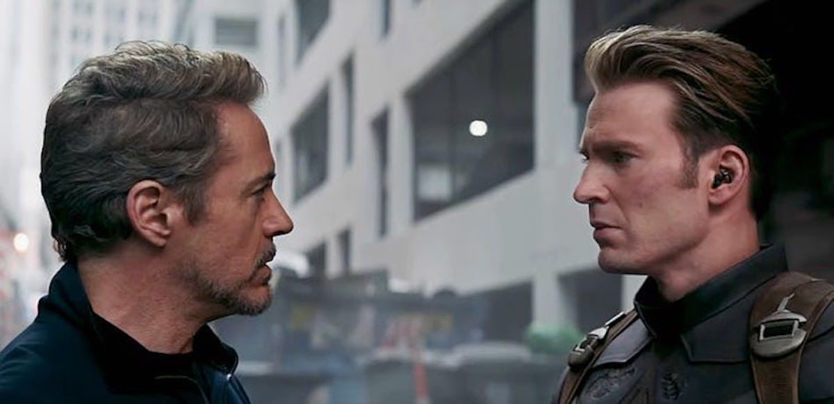 Why Robert Downey Jr. Knew It Was Time for Him and Chris Evans to Retire From the MCU