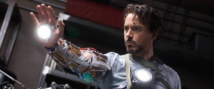 How 'Iron Man' Built the Foundation of the Marvel Cinematic Universe