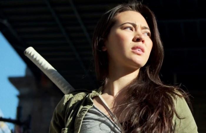 Iron Fist - Jessica Fenwick - Colleen Wing