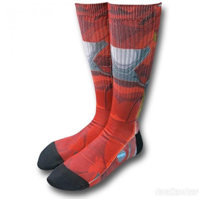 ironman-chest-socks