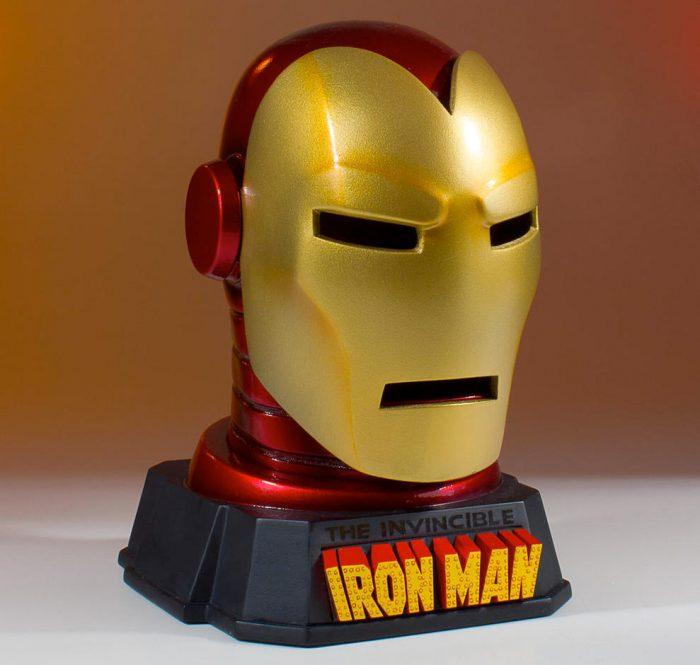 Gentle Giant Iron Man Helmet