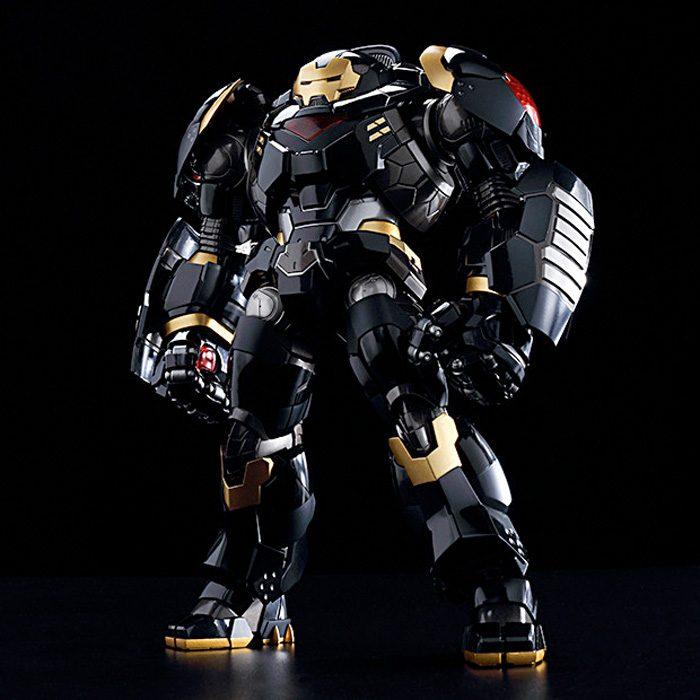 Iron Man - Re-Edit Hulkbuster