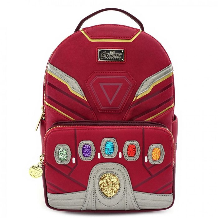 Iron Man - Iron Gauntlet Mini Backpack