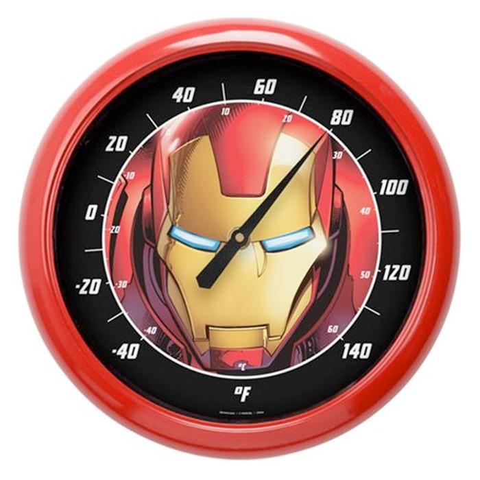 Iron Man Thermometer