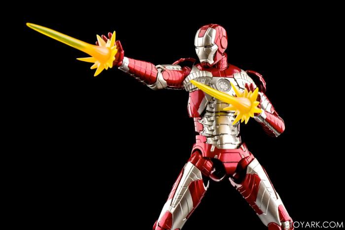 Iron Man 2 SH Figuarts Figure