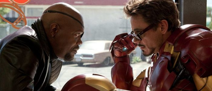 Steve Jobs Thought Iron Man 2 Sucked